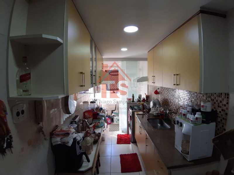b7623a13-4290-4765-979a-6b9ba1 - Apartamento à venda Rua Coração de Maria,Méier, Rio de Janeiro - R$ 560.000 - TSAP30138 - 25