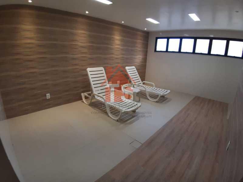 c8363d71-6a3c-46c2-85d7-246c15 - Apartamento à venda Rua Coração de Maria,Méier, Rio de Janeiro - R$ 560.000 - TSAP30138 - 27