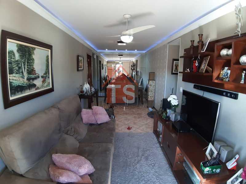 dfe175be-3bc9-43f8-b43c-2dd769 - Apartamento à venda Rua Coração de Maria,Méier, Rio de Janeiro - R$ 560.000 - TSAP30138 - 28