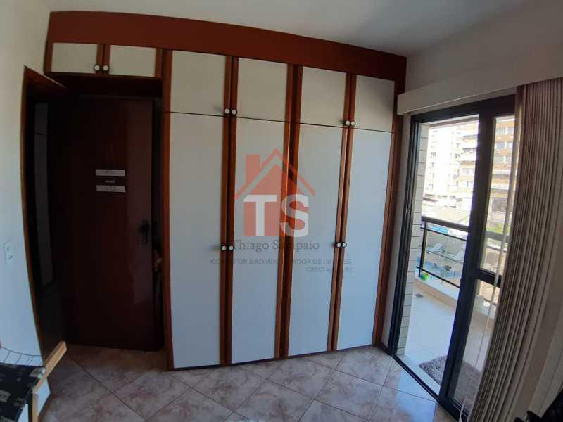 f55a6e5b-7938-4568-b039-18c960 - Apartamento à venda Rua Coração de Maria,Méier, Rio de Janeiro - R$ 560.000 - TSAP30138 - 30