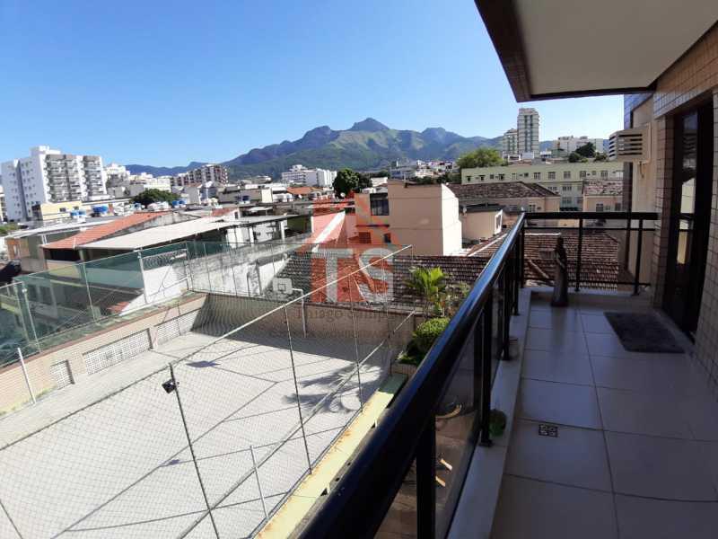 f463f233-b721-4417-95d5-70d257 - Apartamento à venda Rua Coração de Maria,Méier, Rio de Janeiro - R$ 560.000 - TSAP30138 - 31