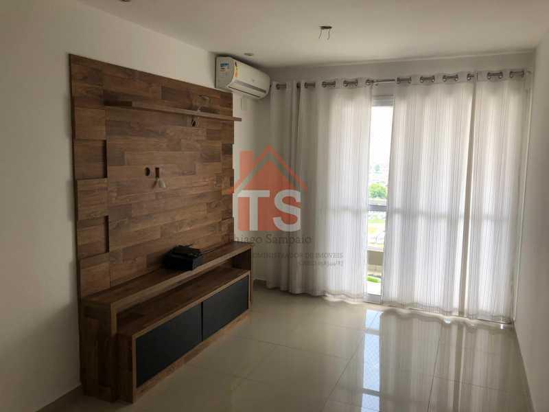 PHOTO-2021-01-10-11-19-00 - Apartamento à venda Avenida Dom Hélder Câmara,Engenho de Dentro, Rio de Janeiro - R$ 349.000 - TSAP20214 - 1