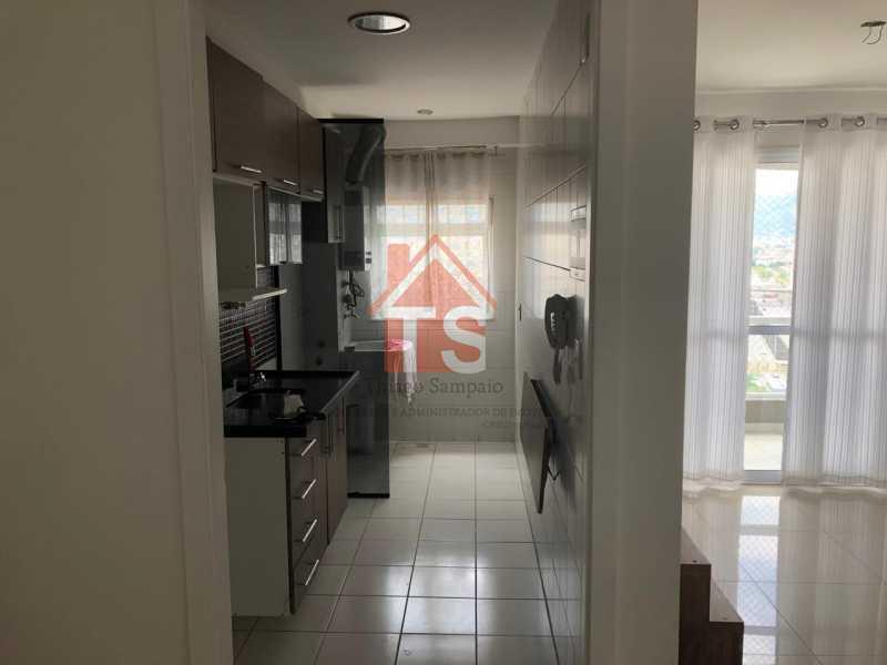 PHOTO-2021-01-10-11-19-00_1 - Apartamento à venda Avenida Dom Hélder Câmara,Engenho de Dentro, Rio de Janeiro - R$ 349.000 - TSAP20214 - 7