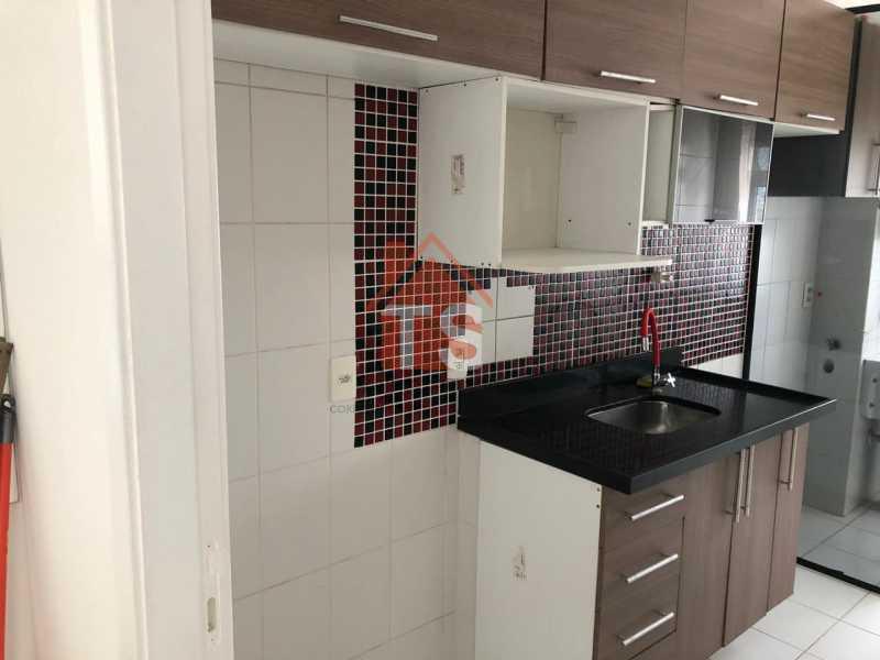 PHOTO-2021-01-10-11-19-10_1 - Apartamento à venda Avenida Dom Hélder Câmara,Engenho de Dentro, Rio de Janeiro - R$ 349.000 - TSAP20214 - 6