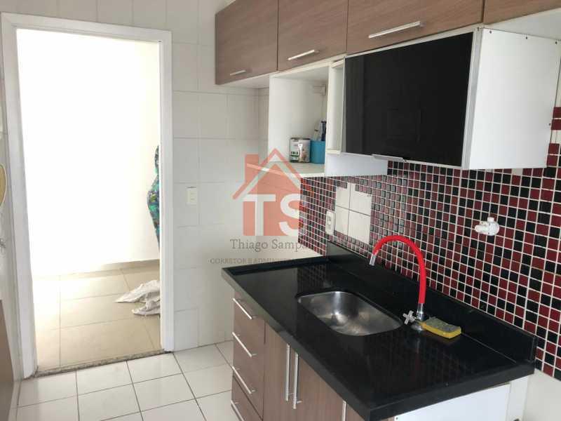 PHOTO-2021-01-10-11-19-11_1 - Apartamento à venda Avenida Dom Hélder Câmara,Engenho de Dentro, Rio de Janeiro - R$ 349.000 - TSAP20214 - 5