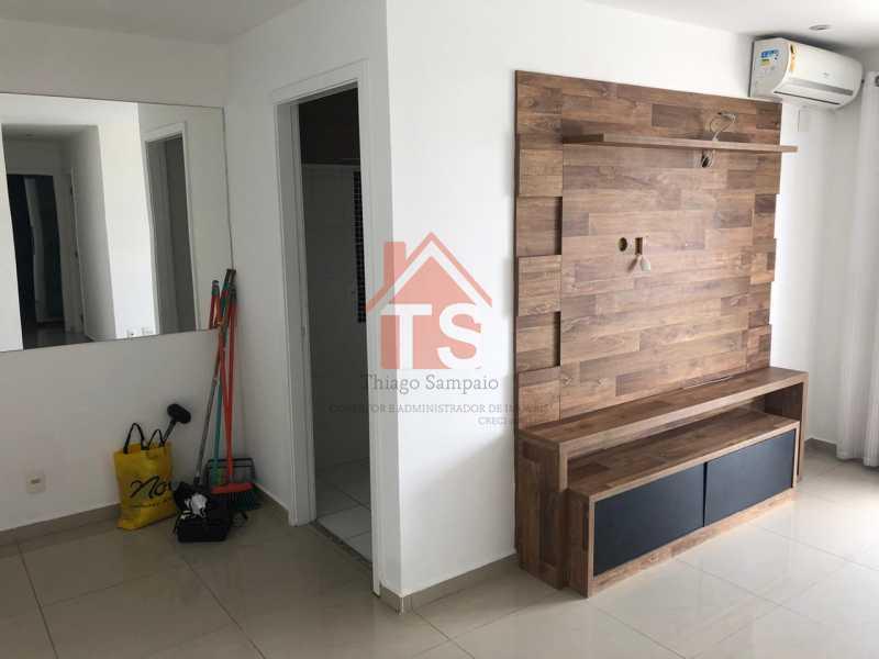 PHOTO-2021-01-10-11-19-12 - Apartamento à venda Avenida Dom Hélder Câmara,Engenho de Dentro, Rio de Janeiro - R$ 349.000 - TSAP20214 - 3