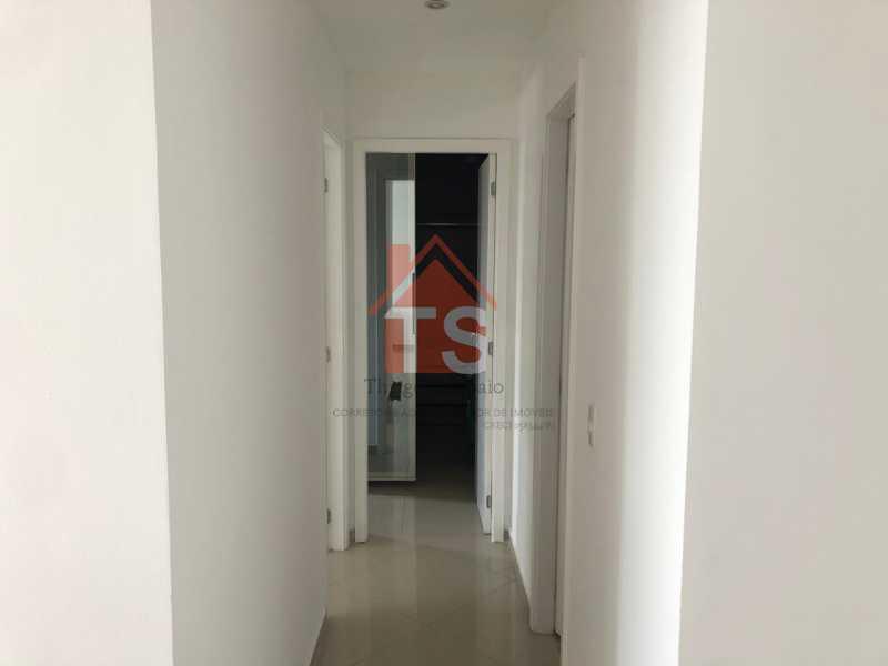 PHOTO-2021-01-10-11-19-01 - Apartamento à venda Avenida Dom Hélder Câmara,Engenho de Dentro, Rio de Janeiro - R$ 349.000 - TSAP20214 - 4