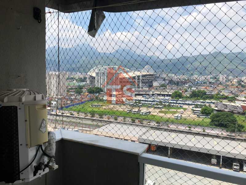 PHOTO-2021-01-10-11-19-08 - Apartamento à venda Avenida Dom Hélder Câmara,Engenho de Dentro, Rio de Janeiro - R$ 349.000 - TSAP20214 - 8