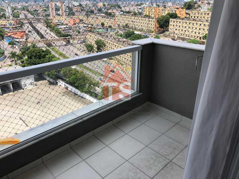 PHOTO-2021-01-10-11-19-08_1 - Apartamento à venda Avenida Dom Hélder Câmara,Engenho de Dentro, Rio de Janeiro - R$ 349.000 - TSAP20214 - 9
