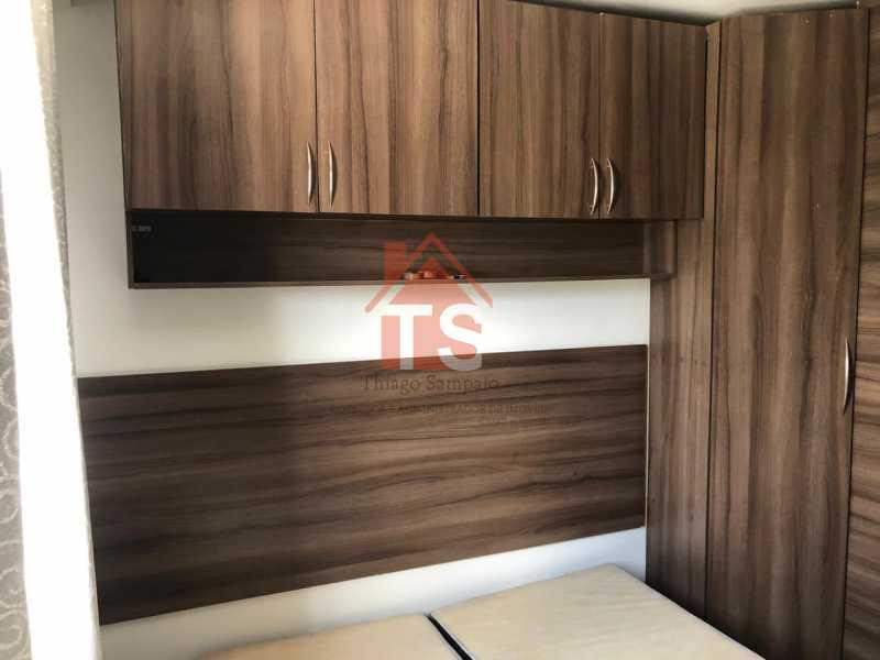 PHOTO-2021-01-10-11-19-06 - Apartamento à venda Avenida Dom Hélder Câmara,Engenho de Dentro, Rio de Janeiro - R$ 349.000 - TSAP20214 - 14