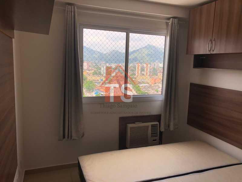PHOTO-2021-01-10-11-19-07_1 - Apartamento à venda Avenida Dom Hélder Câmara,Engenho de Dentro, Rio de Janeiro - R$ 349.000 - TSAP20214 - 17