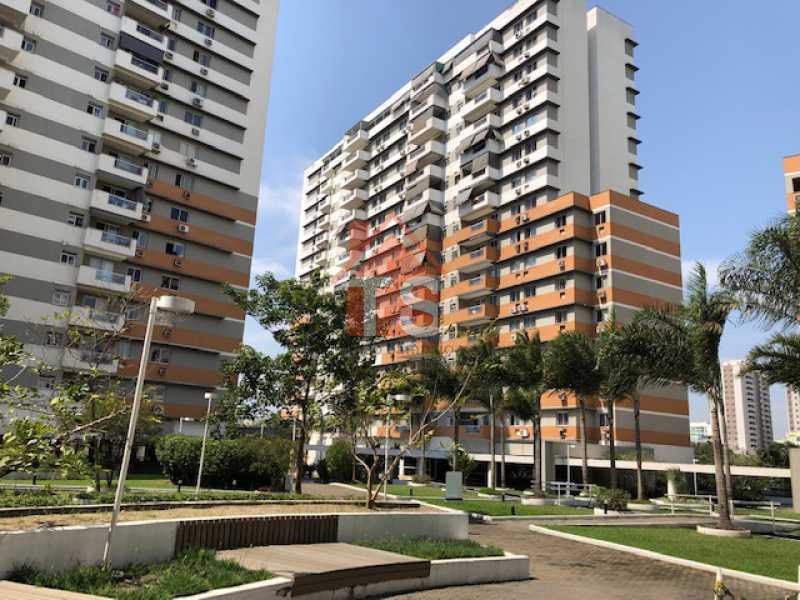 IMG_3447 - Apartamento à venda Avenida Dom Hélder Câmara,Engenho de Dentro, Rio de Janeiro - R$ 349.000 - TSAP20214 - 24