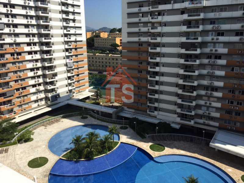 IMG_3668 - Apartamento à venda Avenida Dom Hélder Câmara,Engenho de Dentro, Rio de Janeiro - R$ 349.000 - TSAP20214 - 26