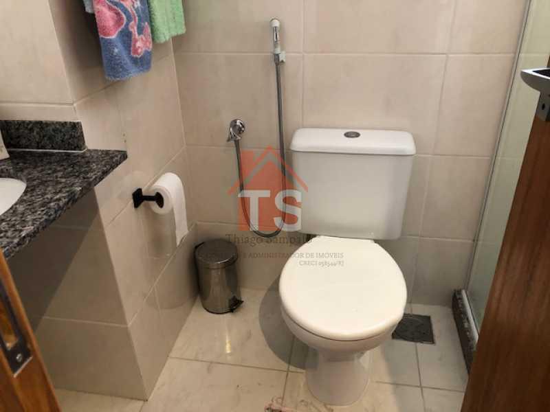IMG_4674 - Casa de Vila à venda Rua Daniel Carneiro,Engenho de Dentro, Rio de Janeiro - R$ 450.000 - TSCV20007 - 18