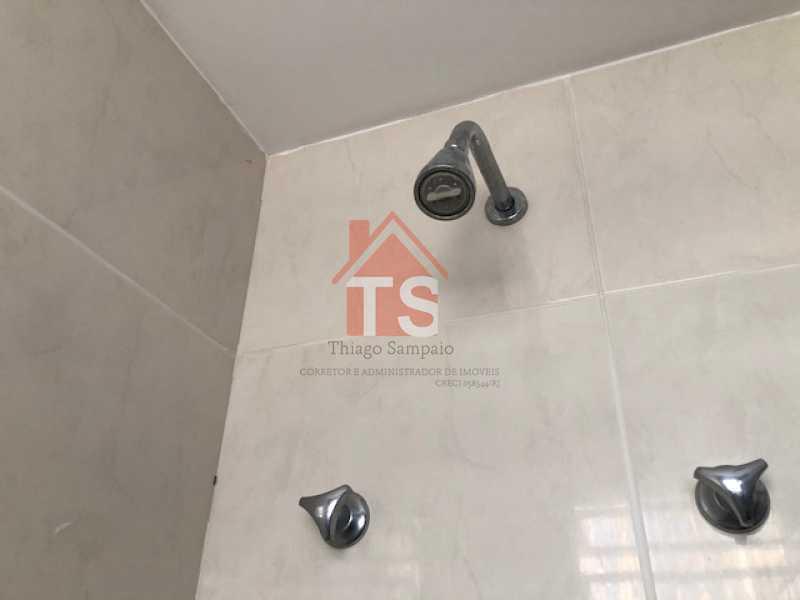 IMG_4675 - Casa de Vila à venda Rua Daniel Carneiro,Engenho de Dentro, Rio de Janeiro - R$ 450.000 - TSCV20007 - 19