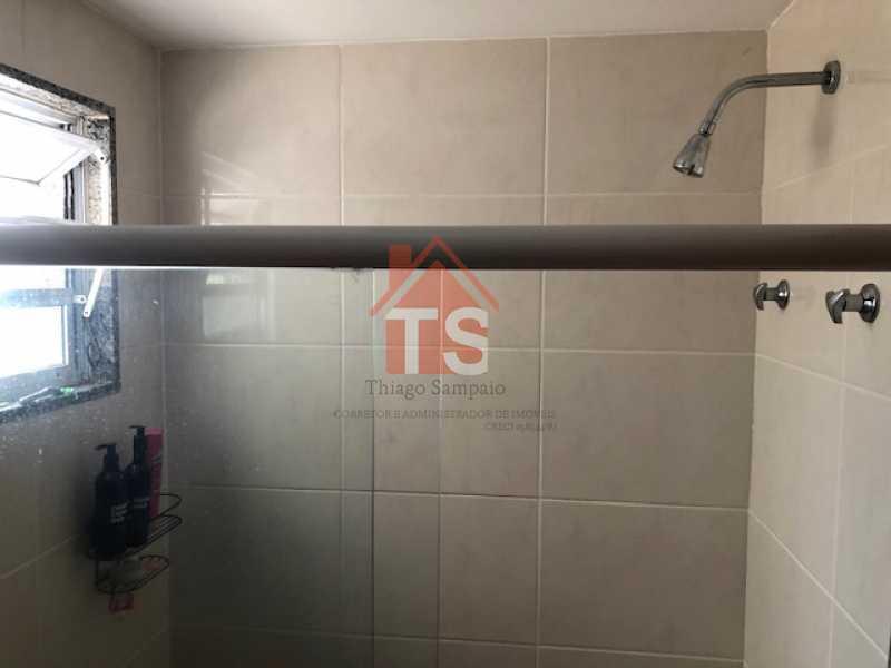 IMG_4677 - Casa de Vila à venda Rua Daniel Carneiro,Engenho de Dentro, Rio de Janeiro - R$ 450.000 - TSCV20007 - 20