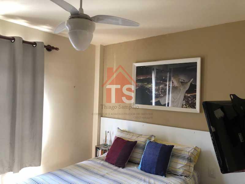 IMG_4688 - Casa de Vila à venda Rua Daniel Carneiro,Engenho de Dentro, Rio de Janeiro - R$ 450.000 - TSCV20007 - 21