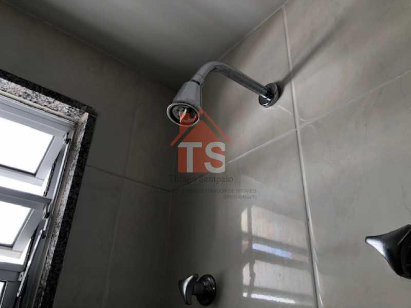 IMG_4697 - Casa de Vila à venda Rua Daniel Carneiro,Engenho de Dentro, Rio de Janeiro - R$ 450.000 - TSCV20007 - 24