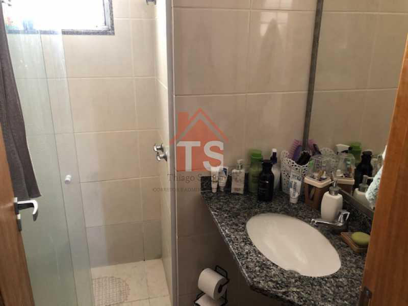 IMG_4698 - Casa de Vila à venda Rua Daniel Carneiro,Engenho de Dentro, Rio de Janeiro - R$ 450.000 - TSCV20007 - 25