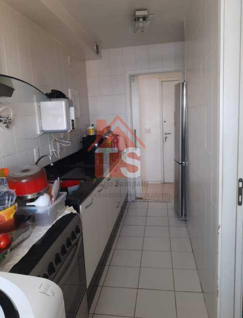 PHOTO-2021-01-24-09-51-57 - Apartamento à venda Avenida Dom Hélder Câmara,Engenho de Dentro, Rio de Janeiro - R$ 597.000 - TSAP30140 - 3