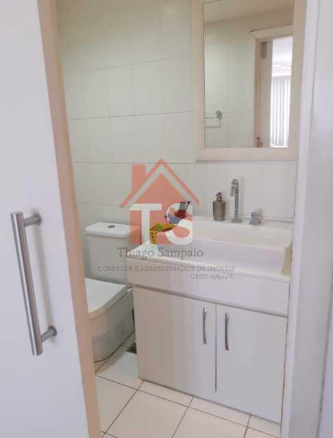 PHOTO-2021-01-24-09-51-57_4 - Apartamento à venda Avenida Dom Hélder Câmara,Engenho de Dentro, Rio de Janeiro - R$ 597.000 - TSAP30140 - 6