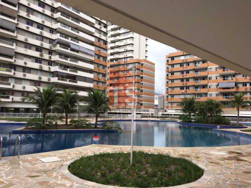 IMG_0048 - Apartamento à venda Avenida Dom Hélder Câmara,Engenho de Dentro, Rio de Janeiro - R$ 597.000 - TSAP30140 - 9