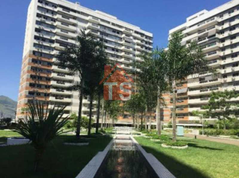 IMG_2943 - Apartamento à venda Avenida Dom Hélder Câmara,Engenho de Dentro, Rio de Janeiro - R$ 597.000 - TSAP30140 - 10