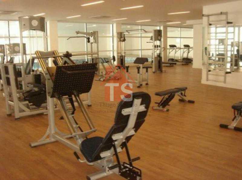 IMG_2948 - Apartamento à venda Avenida Dom Hélder Câmara,Engenho de Dentro, Rio de Janeiro - R$ 597.000 - TSAP30140 - 11