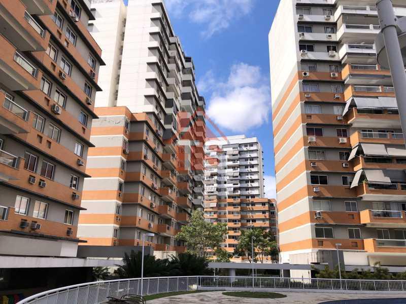 IMG_2983 - Apartamento à venda Avenida Dom Hélder Câmara,Engenho de Dentro, Rio de Janeiro - R$ 597.000 - TSAP30140 - 12