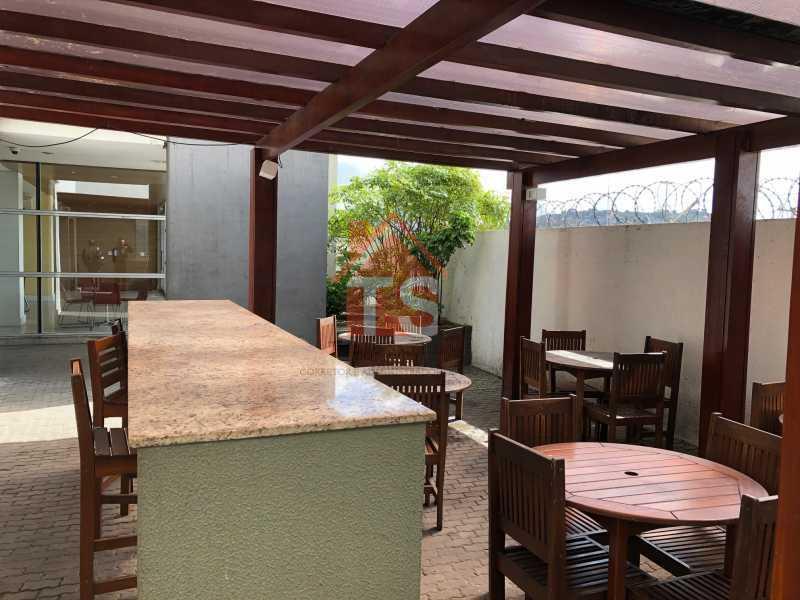 IMG_2987 - Apartamento à venda Avenida Dom Hélder Câmara,Engenho de Dentro, Rio de Janeiro - R$ 597.000 - TSAP30140 - 13
