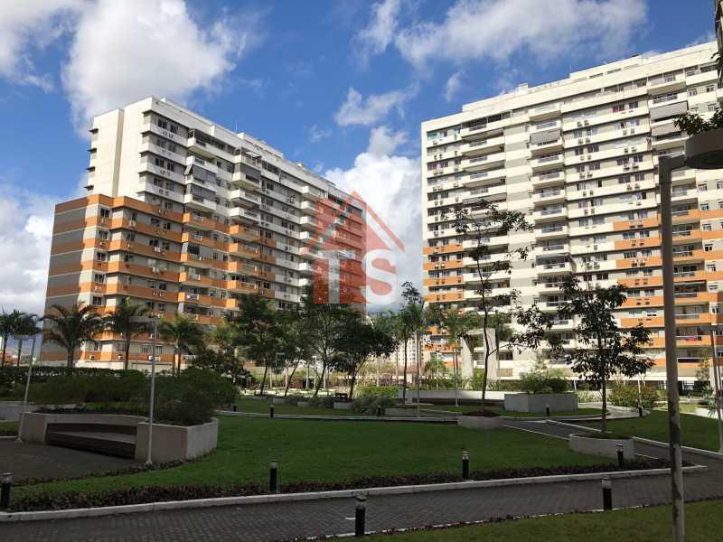 IMG_2988 - Apartamento à venda Avenida Dom Hélder Câmara,Engenho de Dentro, Rio de Janeiro - R$ 599.000 - TSAP30140 - 14