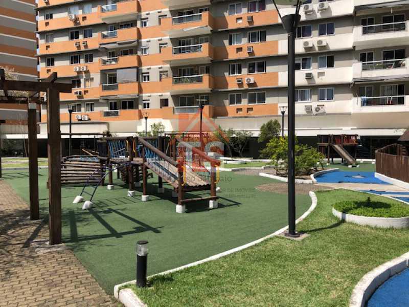 IMG_3448 - Apartamento à venda Avenida Dom Hélder Câmara,Engenho de Dentro, Rio de Janeiro - R$ 599.000 - TSAP30140 - 18