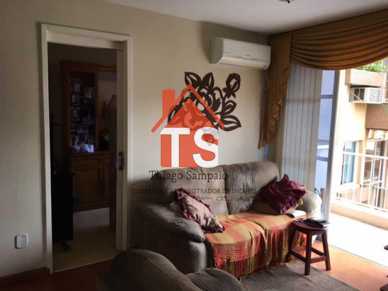 IMG_9611 - Apartamento à venda Rua Carolina Santos,Méier, Rio de Janeiro - R$ 450.000 - TSAP30060 - 4