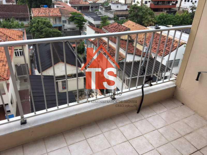 IMG_9597 - Apartamento à venda Rua Carolina Santos,Méier, Rio de Janeiro - R$ 450.000 - TSAP30060 - 7