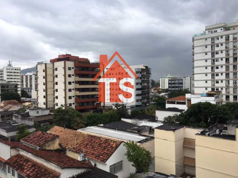 IMG_9598 - Apartamento à venda Rua Carolina Santos,Méier, Rio de Janeiro - R$ 450.000 - TSAP30060 - 8