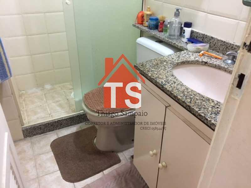 IMG_9602 - Apartamento à venda Rua Carolina Santos,Méier, Rio de Janeiro - R$ 450.000 - TSAP30060 - 10