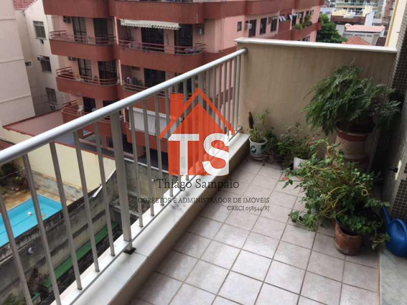 IMG_9605 - Apartamento à venda Rua Carolina Santos,Méier, Rio de Janeiro - R$ 450.000 - TSAP30060 - 11