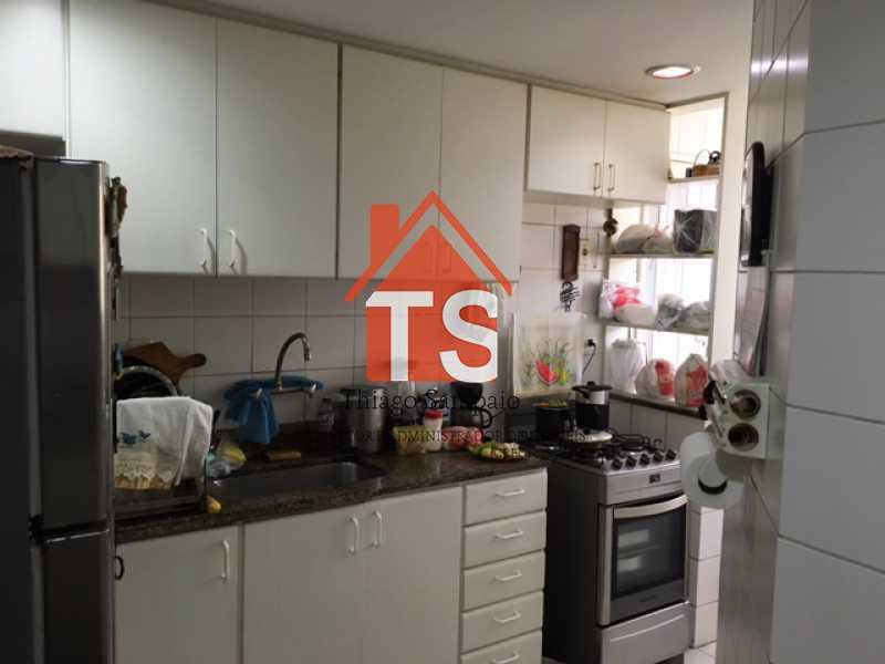 IMG_9612 - Apartamento à venda Rua Carolina Santos,Méier, Rio de Janeiro - R$ 450.000 - TSAP30060 - 12