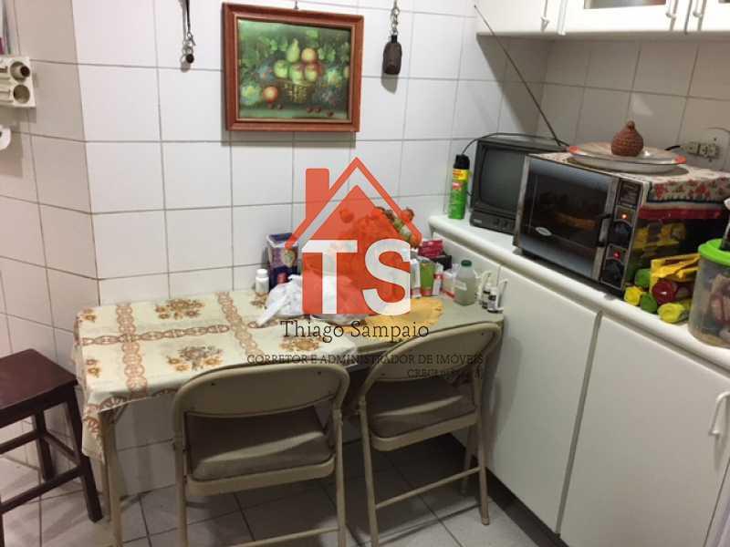 IMG_9613 - Apartamento à venda Rua Carolina Santos,Méier, Rio de Janeiro - R$ 450.000 - TSAP30060 - 13