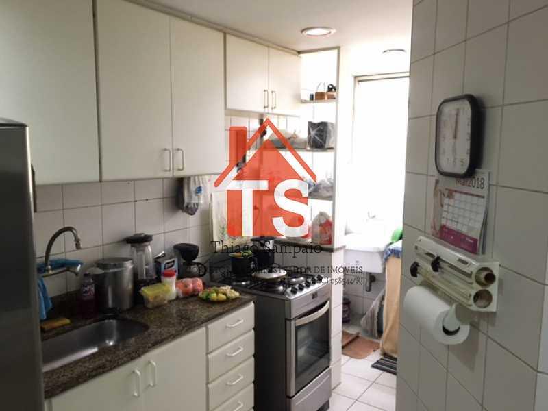 IMG_9614 - Apartamento à venda Rua Carolina Santos,Méier, Rio de Janeiro - R$ 450.000 - TSAP30060 - 14