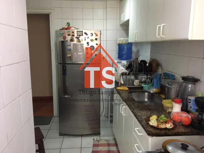 IMG_9617 - Apartamento à venda Rua Carolina Santos,Méier, Rio de Janeiro - R$ 450.000 - TSAP30060 - 15