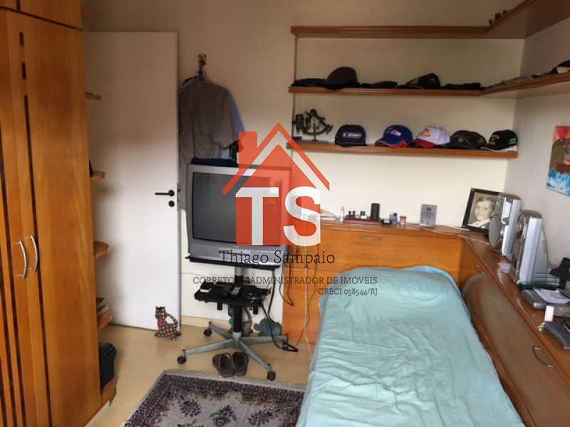 IMG_9621 - Apartamento à venda Rua Carolina Santos,Méier, Rio de Janeiro - R$ 450.000 - TSAP30060 - 17