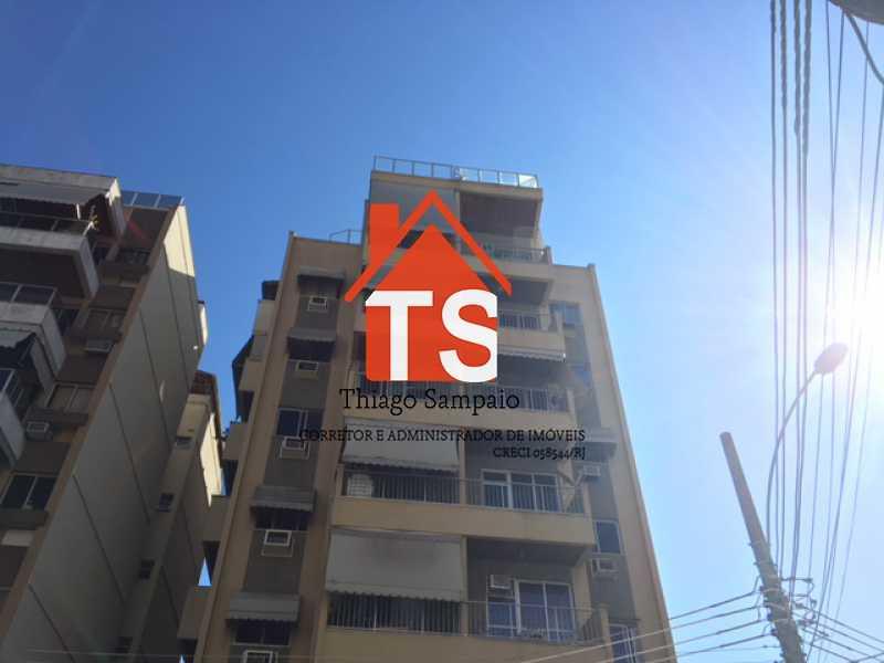 1_G1523834378 - Apartamento à venda Rua Carolina Santos,Méier, Rio de Janeiro - R$ 450.000 - TSAP30060 - 21