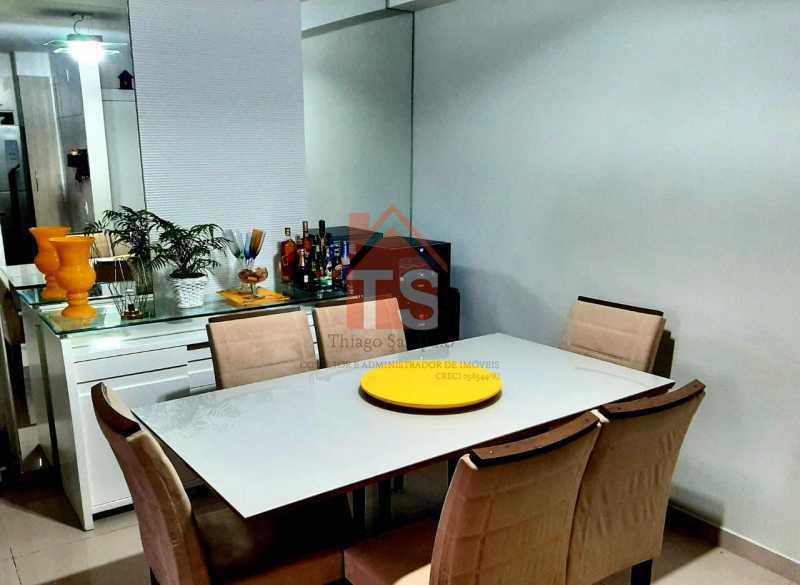 76f84282-6403-4d8d-b96c-ae9148 - Apartamento à venda Rua Cachambi,Cachambi, Rio de Janeiro - R$ 440.000 - TSAP30141 - 5