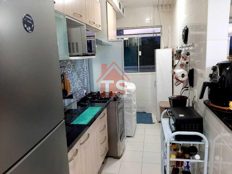 331a1ddf-0199-4875-9a3e-91c775 - Apartamento à venda Rua Cachambi,Cachambi, Rio de Janeiro - R$ 440.000 - TSAP30141 - 6