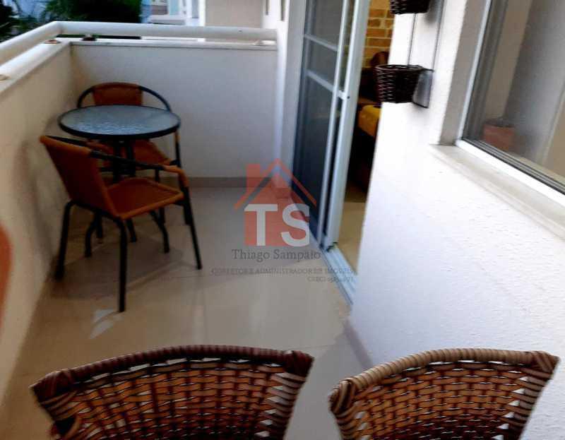 680af15e-d42f-4a63-a324-ce3474 - Apartamento à venda Rua Cachambi,Cachambi, Rio de Janeiro - R$ 440.000 - TSAP30141 - 7