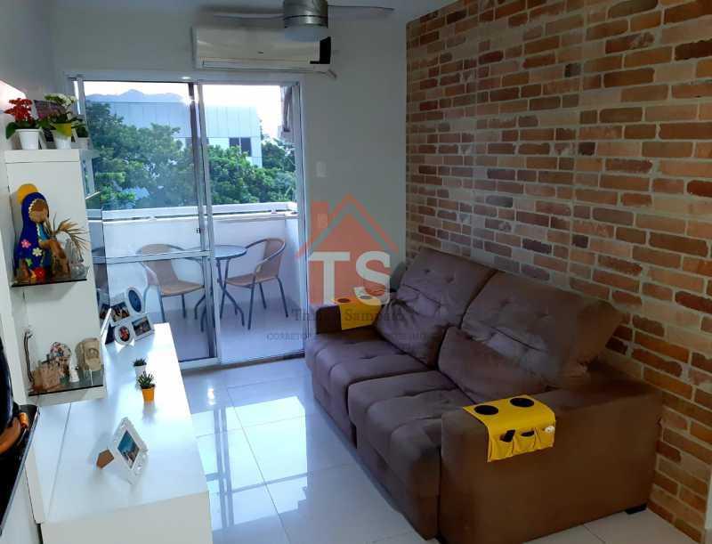 784e23e2-f070-4558-8eb2-bf5a0d - Apartamento à venda Rua Cachambi,Cachambi, Rio de Janeiro - R$ 440.000 - TSAP30141 - 8