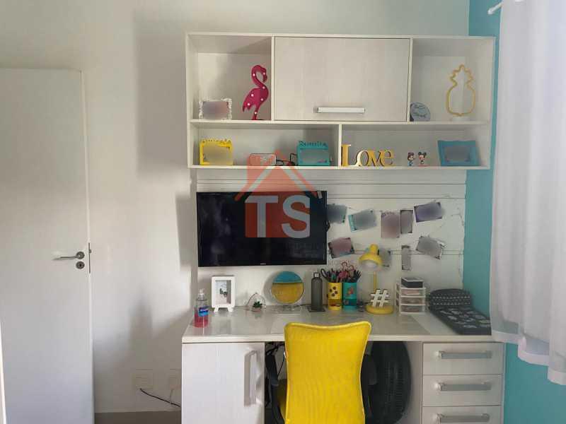5604e05f-31ef-4512-a3ad-dd08bf - Apartamento à venda Rua Cachambi,Cachambi, Rio de Janeiro - R$ 440.000 - TSAP30141 - 9