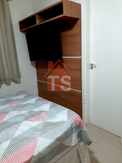 9844d043-1194-4fd1-91a5-23f718 - Apartamento à venda Rua Cachambi,Cachambi, Rio de Janeiro - R$ 440.000 - TSAP30141 - 10