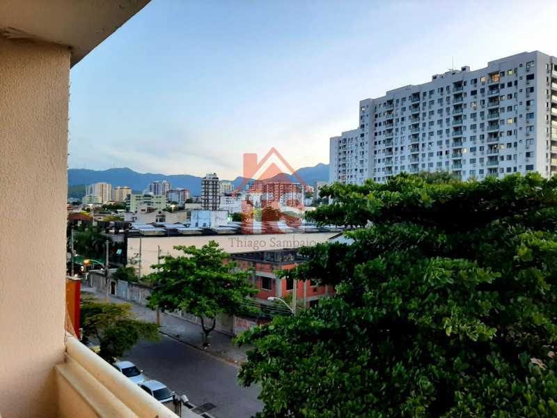 ac0f5b23-852a-4593-9f40-602369 - Apartamento à venda Rua Cachambi,Cachambi, Rio de Janeiro - R$ 440.000 - TSAP30141 - 11